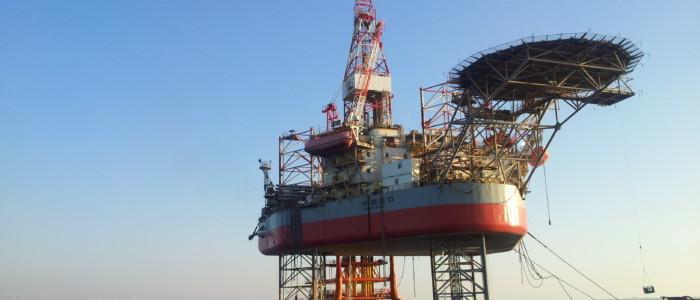 خدمات مخابراتی ریگ فاز 15و16 توسعه گازی پارس جنوبی