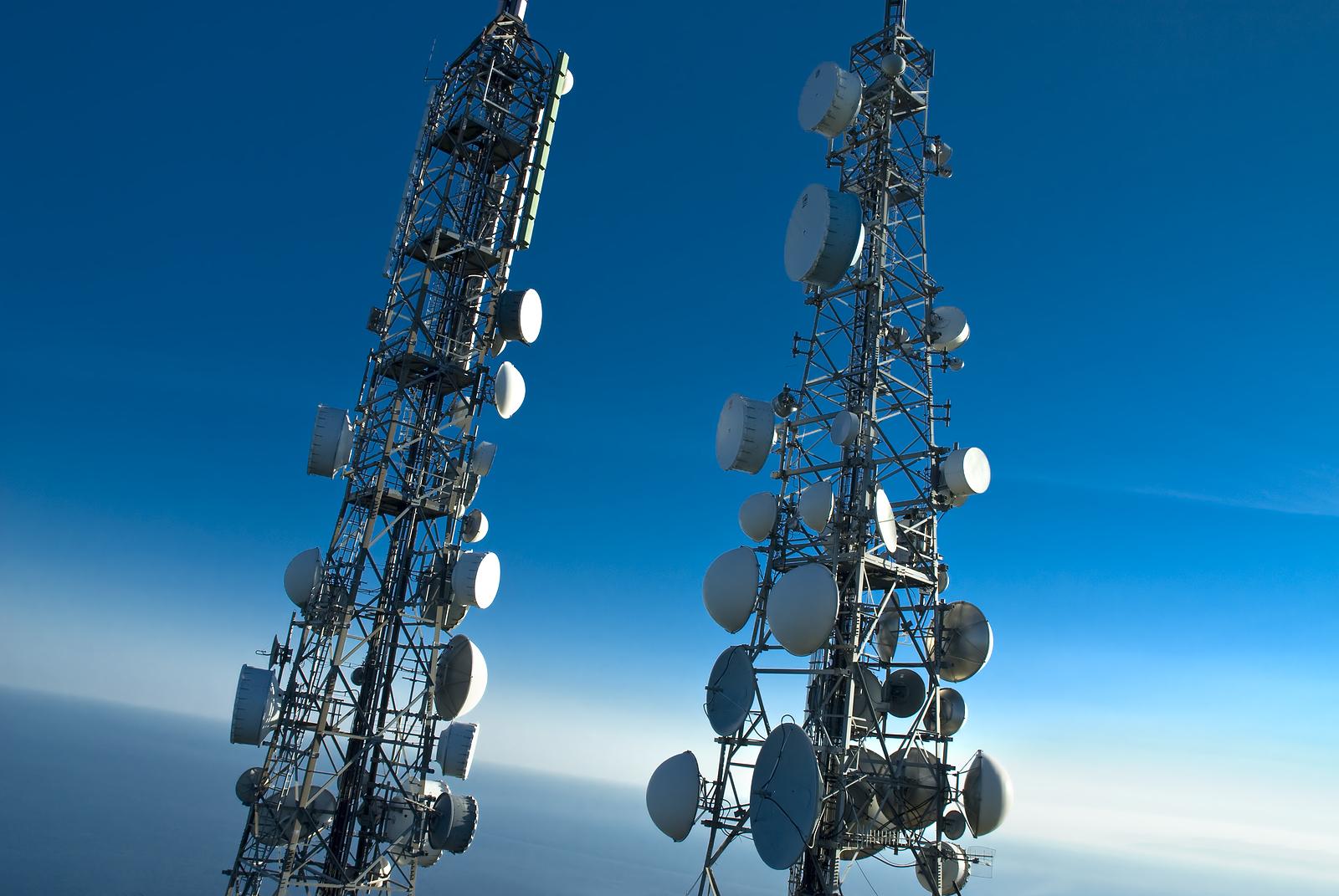 telecom Ø Ø Û Ø